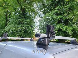 Vw Caddy Starline 1.6tdi 65k Miles Fenêtre De Nettoyage Van Water Pole Fed