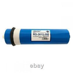 Vyair 300gpd Osmose Inverse R / O Nettoyage Des Vitres Du Système De Purification De L'eau