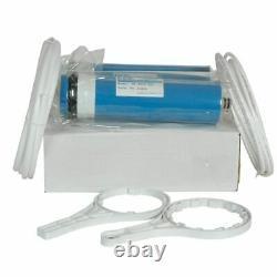 Vyair 400gpd Reverse Osmosis Fenêtre Nettoyage Filtre À Eau Potable 5 Étapes
