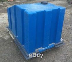 Windows Mobile Cleaners Réservoir D'eau Pour Van, Magasin D'eau, L'eau Transport Réservoir