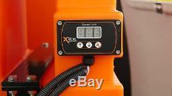 Xline Pompe Numérique / Régulateur De Débit D'eau Contrôleur Fed Pompe En Boîtier Noir